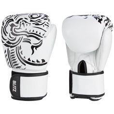 Firepower Muay Thai Boxing Gloves