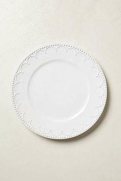 Anthropologie - Interlude Dinner Plate