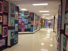 Family Art Night and Silent Auction