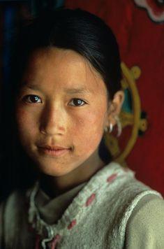 Steve McCurry - Manang, Nepal