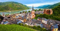 Rhineland-Palatinate (Rheinland-Pfalz) | German states Rhineland Palatinate, By Any Means Necessary, Visit Germany, Last Minute Travel, Rouen, Most Visited, Travel Information, European Travel, Travel Europe