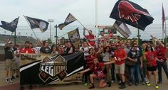Terminus Legion (Atlanta Silverbacks FC) NASL (D2) away at Chattanooga for US Open Cup.