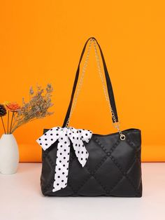 Baguette, Bucket Bag, Tote Bag, Shoulder, Bags, Color, Products, Bandana Design, Men