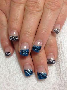 Luxury nice gel nail designs 2017 httpsnailsdesign best gel nail art designs 2014 prinsesfo Images