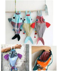 Bolsa-Peixe