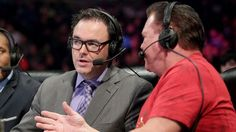 Mauro Ranallo On Which Aspects Of His Commentary Vince McMahon Critiqued
