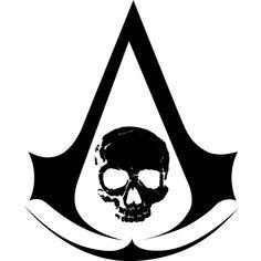 Assassin's Creed IV: Black Flag - Symbol