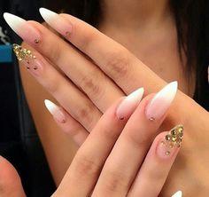 29 Best Edge Nails Images Edge Nails Nails Stiletto Nails