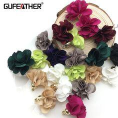 Flower Jewelry Accessories