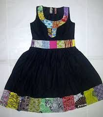Ankara Styles For Your Kids! All For Them. - Fashion - Nigeria - Ankara Styles For Your Kids! All For Them. Ankara Styles For Kids, African Dresses For Kids, African Print Dresses, Dresses Kids Girl, African Prints, African Fabric, African Fashion Ankara, Latest African Fashion Dresses, African Print Fashion