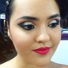 Makeup by Tan