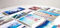 Print Studio - Print's regular or insta photos and mails 'em to wherever