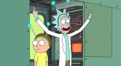 Discover & Share this Rick And Morty GIF with everyone you know. GIPHY is how you search, share, discover, and create GIFs.