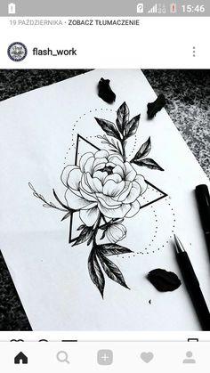 Super drawing tattoo design stencil art Ideas Tattoos And Body Art tattoo stencils Rose Tattoos, Flower Tattoos, Body Art Tattoos, Small Tattoos, Sleeve Tattoos, Tatoos, Tattoo Design Drawings, Flower Tattoo Designs, Tattoo Sketches