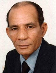 - George Michael Chambers (1928-1997), 2nd Prime Minister if Trinidad-Tobago