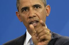 Obama warns EU over high youth unemployment---The Obama Dumb Pot calling the Kettle black again!! I am just laughing at his IDIOCY..We've got worse unemployment at home, and African Americans are worse off. Who in Europe has the balls to tell Obama, take care of your OWN unemployed African Americans, instead of your LOVING illegal alien lawbreakers....