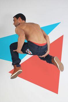 A l'heure ou le « made in France » est sur toutes les bouches, la marque French Appeal veut promouvoir le jean français et... La Fesse Française !