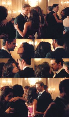 Beauty and the Beast - Vincent and Catherine