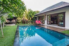 Two bedroom pool villa by Mango Tree Villas, Jimbaran, Bali