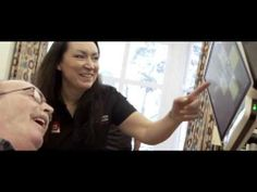 Assistive technology changes lives - Leonard Cheshire Disability - YouTube. #assistivetech #assistivetechnology #disabilities #CC