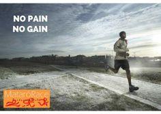 ¡Buenos días! Hoy mucho frio...Let's RUN! Feliz viernes runners! #MataróRace