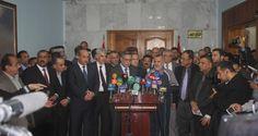 محافظ ميسان يستقبل وزير الكهرباء لمناقشة مشروع تجهيز المحافظة بالكهرباء على مدار 24 ساعة مطلع الصيف القادم | البرقية التونسية