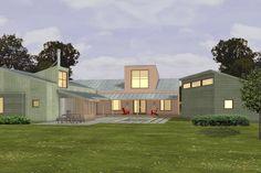 House Plan 433-2
