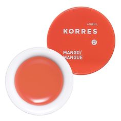 Korres Lip Butter | This is my most favourite lip balm!  Keeps my lips moist and softly tinted. I have all flavours, but my favourite is Guava, Pomegranate and Plum.
