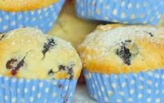 A goodtoknow users' favourite, these easy blueberry muffins are tasty, ready in four simple steps and so more-ish you'll have to keep making new batches! 100g butter 100g caster sugar 2 large eggs, beaten 300g self-raising flour 1tsp vanilla extract 140ml milk 1tsp baking powder 150g fresh or dried blueberries Line a muffin tray with paper muffin cases. Cream the butter and sugar until fluffy then add in the eggs, one at a time. Add the flour and baking powder to make a thick batter, then…