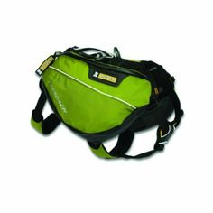 Ruffwear 5010-315S2 Approach Pack Hunderucksack, XXS, grün: Amazon.de: Haustier
