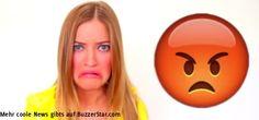 Dieses weibliche Naturtalent imitiert Smileys und ihre Emoji-Gesichter sehen täuschend echt aus  Interessante Neuigkeiten aus der Welt auf BuzzerStar.com : BuzzerStar News - http://www.buzzerstar.com/dieses-weibliche-naturtalent-imitiert-smileys-und-ihre--emojigesichter-sehen-taeuschend-echt-aus-6cdb58f0a.html