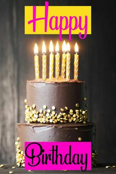This pin is consisting with 50 ideas of Top Happy birthday quotes for mom from daughter. Happy Birthday Mom Images, Happy Birthday Mother, Mom Birthday Quotes, Special Birthday, Happy Birthday Wishes, Image Mom, Mother Images, Mother Quotes, Birthday Candles