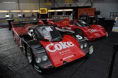 1987 Porsche 962C 962-C04