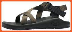 Paperplanes-1356 Summer Non-Slip One Belt Slippers Sandals Khaki Women 7.5 - Sandals for women (*Amazon Partner-Link)