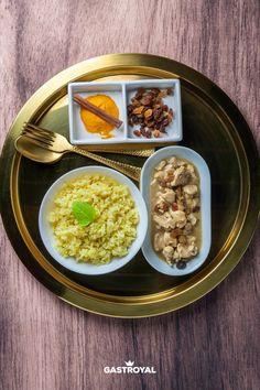 Sáfrányos, rizses csirkepuallo #food #fooddelivery #gastroyal #puallo