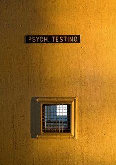 Психиатрическая больница Новой Англии в серии Джереми Харриса.