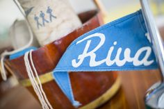 Riva Flag #Riva #Collection #1960