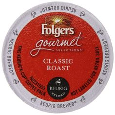 Folgers Coffee K-Cup for Keurig Brewers * Click on the image for additional details.