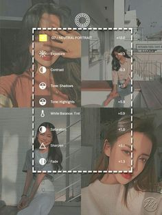 Photo Editor - Photography Tips You May Depend On Today Photography Filters, Photography Editing, Umbrella Photography, Photography Courses, Documentary Photography, Food Photography, Best Vsco Filters, Aesthetic Filter, Vsco Themes