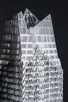Alberni by Kuma — Vancouver | sixty7 Architecture Road