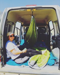If you would have told me four years ago that I would be living in a van full time, I probably would have laughed. A lot of things have changed since I left college and…