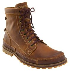 Timberland Earthkeepers Boots. Great with 501s...