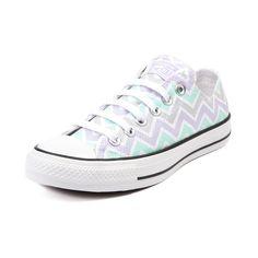 Converse All Star Lo Chevron Sneaker