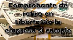 LibertaGia Testimonios 1 Primer retiro por transferencia en España