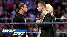 Dolph Ziggler and Daniel Bryan confront The Miz: SmackDown LIVE, Sept. 13, 2016 - http://www.truesportsfan.com/dolph-ziggler-and-daniel-bryan-confront-the-miz-smackdown-live-sept-13-2016/