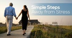 """Simple Steps Away from StressJust taking a short stroll after each meal is all seniors may need to do in order to lower their blood sugar levels and protect against diabetes.Researchers reported that the walk most effective at controlling blood sugar was the one taken after the evening meal. The research team explained that the rise in blood sugar normally seen after dinner was """"curbed significantly"""" as soon as the participants started to walk on t…"""