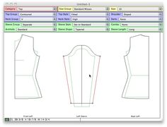 St. Denis site: Drafting The Schematic. Generous of this designer to share how she creates her knit layout.