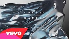 calvin harris ft. ellie goulding outside - YouTube