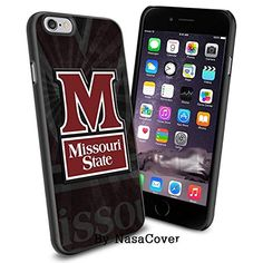 (Available for iPhone 4,4s,5,5s,6,6Plus) NCAA University sport Missouri State Bears , Cool iPhone 4 5 or 6 Smartphone Case Cover Collector iPhone TPU Rubber Case Black [By Lucky9Cover] Lucky9Cover http://www.amazon.com/dp/B0173BMWMW/ref=cm_sw_r_pi_dp_rKtnwb0MR3ZNT