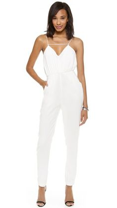 findersKEEPERS The Someday Jumpsuit $150
